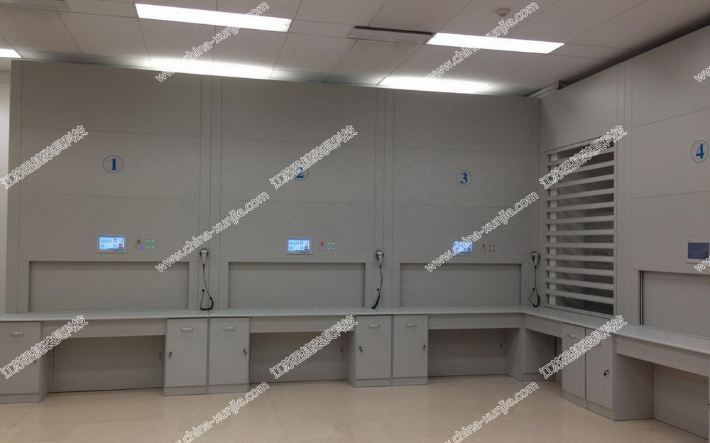 国家电网档案室自动选层档案柜